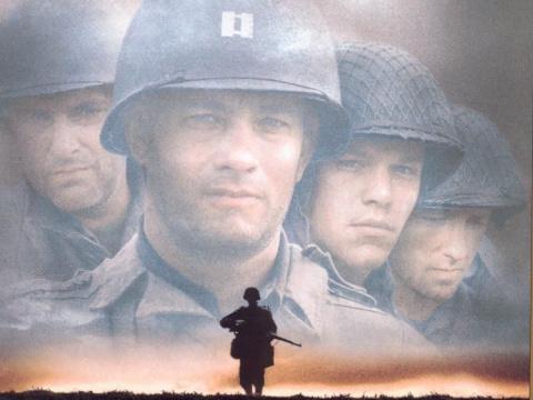 FPS et Seconde Guerre mondiale : Point de salut sans cinéma ?