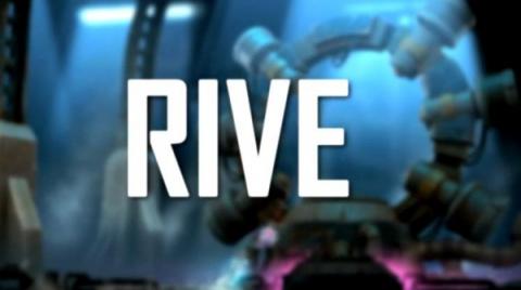 Rive sur PS4