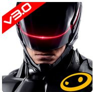 Robocop : The Official Game sur Android