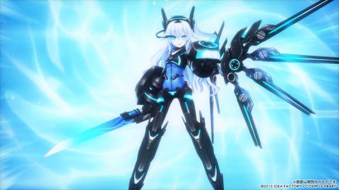 Hyperdimension Neptunia Victory II - Trailer de gameplay