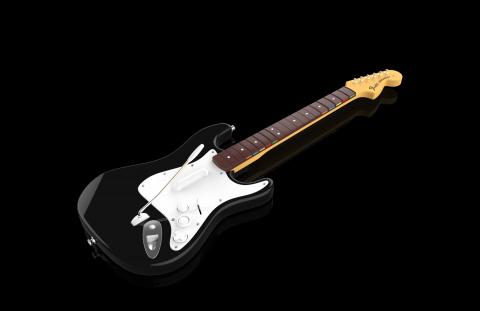 Rock Band 4 annoncé sur PS4 et Xbox One
