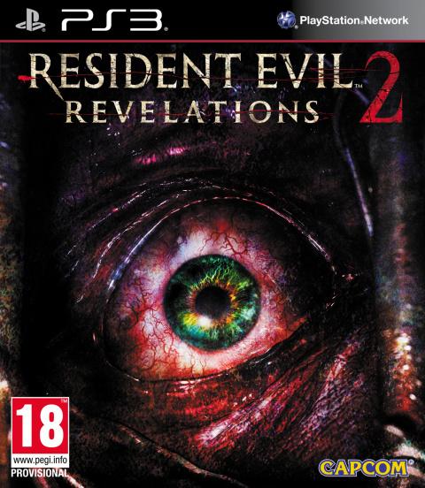 Resident Evil : Revelations 2 - Episode 1 sur PS3