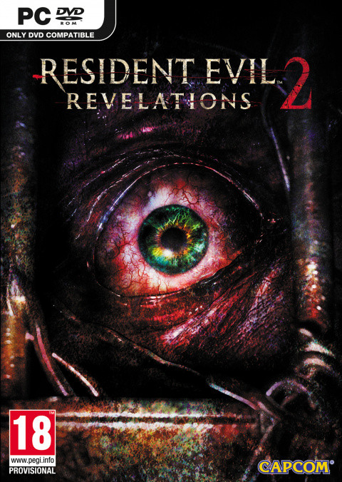 Resident Evil : Revelations 2 - Episode 2
