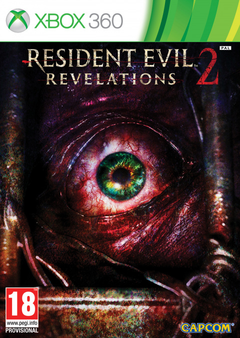 Resident Evil : Revelations 2 - Episode 4 sur 360