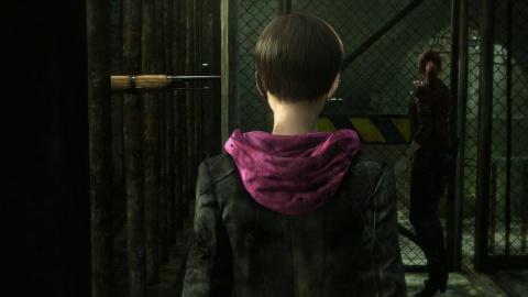 Resident Evil : Revelations 2 : L'épisode 3 se montre