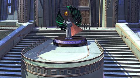 Star Trek Online : Awakening - Une date de sortie pour les versions PS4 et Xbox One
