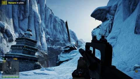 Far Cry 4 : La Vallée du Yéti - Un très bon DLC !