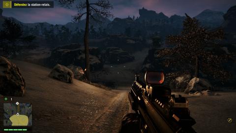 Notre vidéo-test de Far Cry 4 : La Vallée des Yétis - Un très bon DLC !