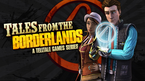 Tales from the Borderlands sur PS4