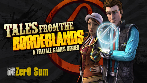 Tales from the Borderlands : Episode 1 - Zer0 Sum sur PS3