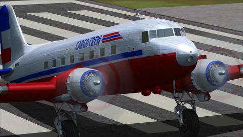 Flight Simulator 10 Steam Edition : Packs de contenus en approche