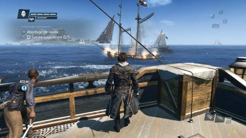 Prime Day : Pack Spécial Nintendo Switch avec Assassin's Creed Rebel + Manette Switch Pro + Carte MicroSD 512Go