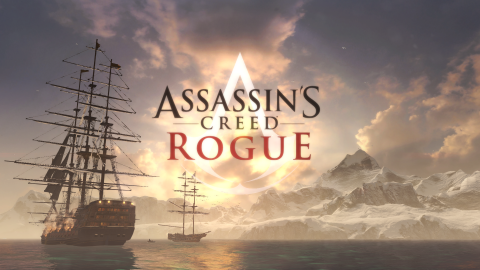 Jaquette de Que vaut Assassin's Creed Rogue sur PC ? sur PC