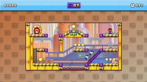 Mario vs Donkey Kong : Tipping Stars : Le presque-test