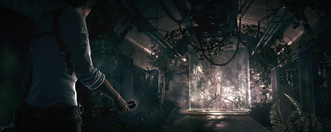 The Evil Within - The Assignment est disponible