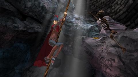 King's Quest : Le retour d'une licence mythique