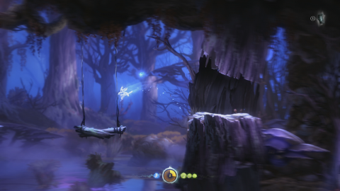 Ori and the Blind Forest : Magique et inoubliable