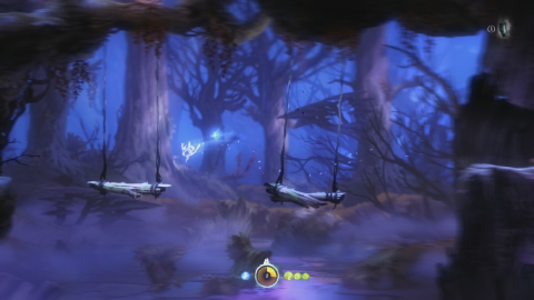 Wiki de Ori and the Blind Forest