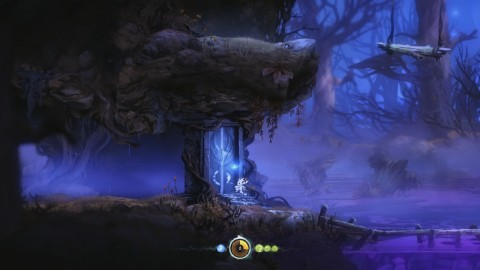 Ori and the Blind Forest : Definitive Edition livre une superbe version Switch