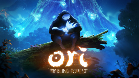 Jaquette de Ori and the Blind Forest : Magique et inoubliable