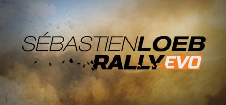 Sébastien Loeb Rally Evo sur ONE