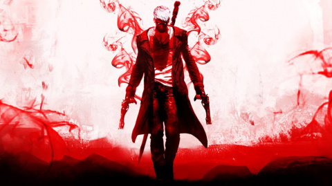 Jaquette de DmC Devil May Cry : Definitive Edition - De la HD et du 60 fps pour la PS4 et la One