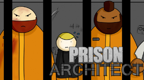 Prison Architect : Le jeu dont VOUS êtes le prisonnier - Episode 11