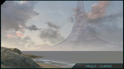 Halo : The Master Chief Collection, Halo 3 : ODST et Relic se montrent