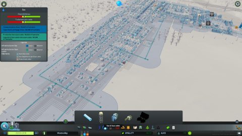 Cities Skylines : une arrivée réussie sur console