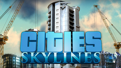 Jaquette de  Cities : Skylines, un excellent city-builder