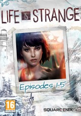 Jaquette de Life is Strange - Episode 2 - Out of Time