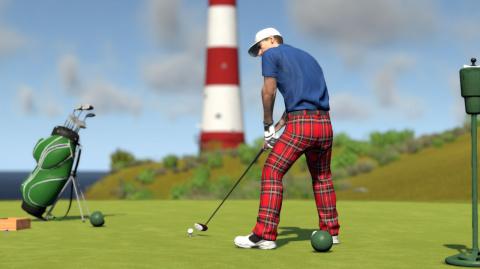 The Golf Club revient en édition collector