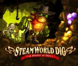 SteamWorld Dig : A Fistful of Dirt sur Vita