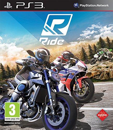 Ride sur PS3