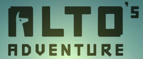 Alto's Adventure sur iOS