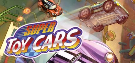 Super Toy Cars sur PC