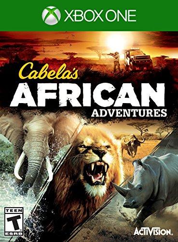 Cabela's African Adventures sur ONE