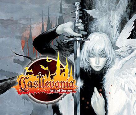 Castlevania : Aria of Sorrow