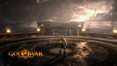 God of War 3 Remastered annoncé !