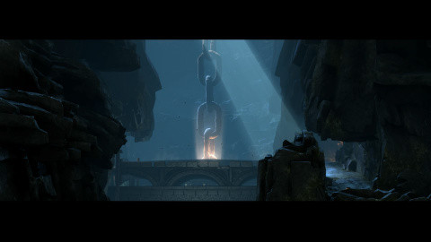 God of War 3 Remastered annoncé !