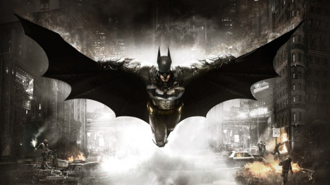 Batman Arkham Knight : 7 minutes de gameplay pour s'excuser du retard de sortie