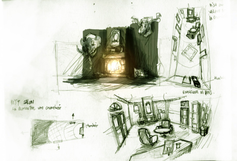 Portrait : Ronan Coiffec, directeur créatif de White Night (OSome Studio)