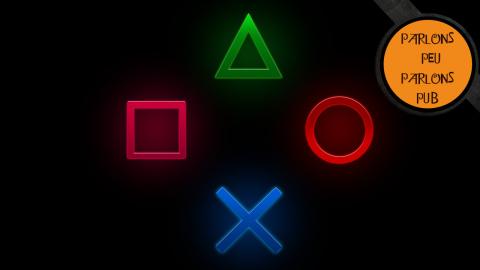 La campagne de pub de la PlayStation 2