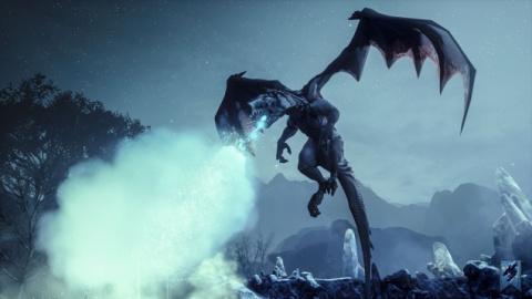 [MàJ] Dragon Age Inquisition : Les Crocs d'Hakkon disponible aujourd'hui sur Xbox One et PC