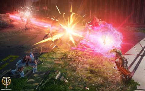 Skyforge : MyGames lance et détaille l'extension Ignition