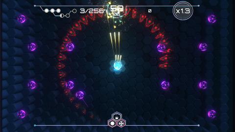 Tachyon Project : Une édition limitée pour PS4 & PS Vita