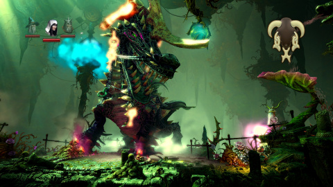 VGM : Trine 2 - The Giant Dragon