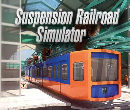 Suspension Railroad Simulator sur WiiU