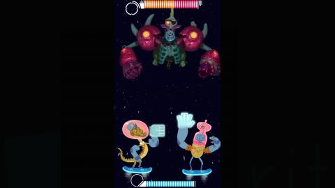 Spacebro Justice Rocket (Rad Sandwich Games)