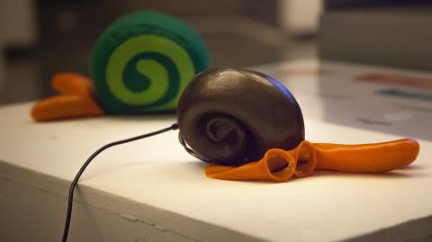Snail Run (ENIAROF)